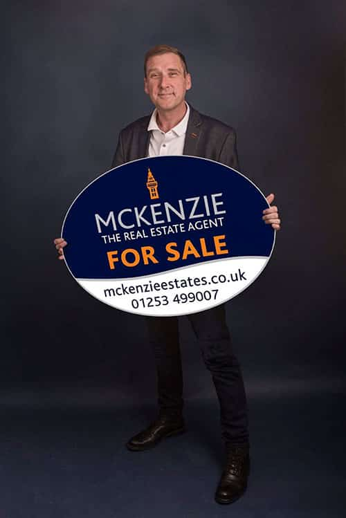 Mckenzie Estates Blackpool